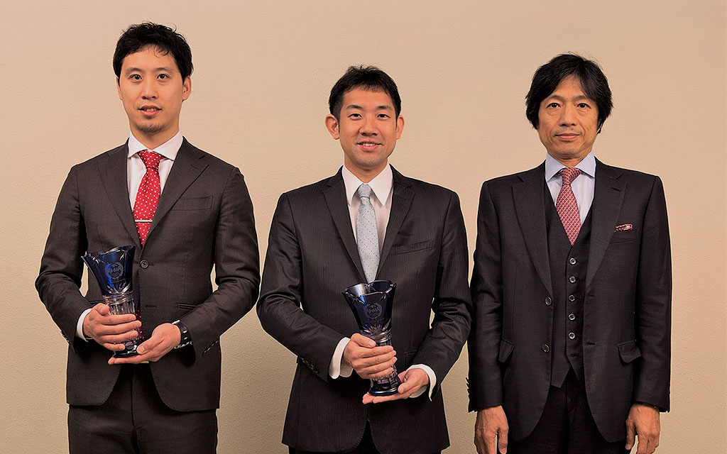 2019年Alcon Japan Hida Memorial Award